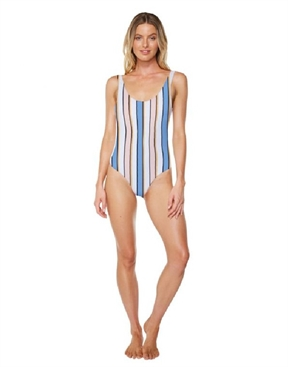 O'Neill Pioneer One Piece Swim Suit-swim-HYDRO SURF