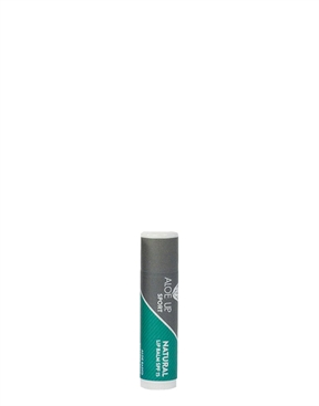 Aloe Up Sport Lip Balm SPF 15 Natural-other-HYDRO SURF