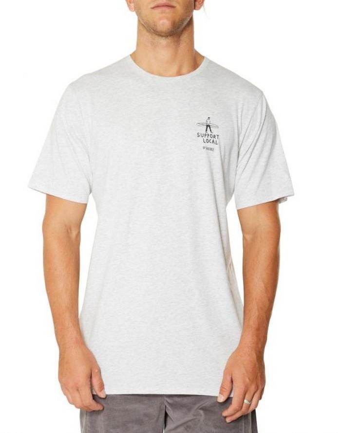 4430a17b00d O Neill JCD Tee - Support Your Local Surf Shop - Men s T-Shirts Deus ...