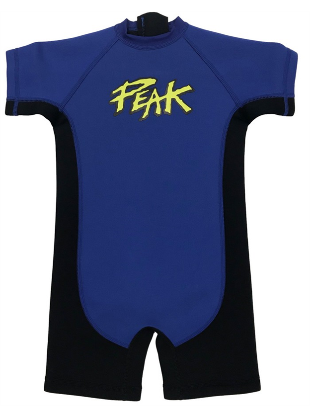 Peak Groms Energy 1.5mm Spring Suit Wetsuit Kids