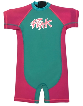 Peak Groms Energy 1.5mm Spring Suit Wetsuit Kids-rip-curl-HYDRO SURF