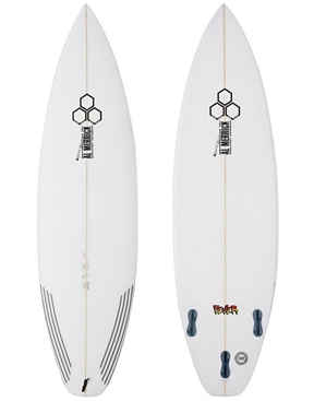 Al Merrick Fever Surfboard by Channel Islands-surf-boards-HYDRO SURF