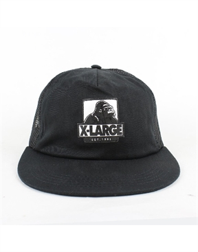 X-Large OG Trucker Cap-hats-HYDRO SURF