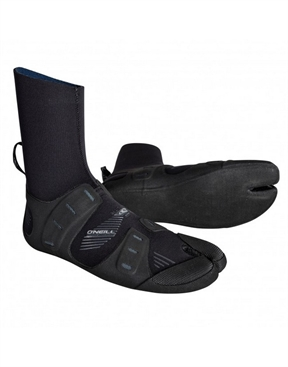 O'Neill Mutant 3mm Split Toe Bootie-boots-HYDRO SURF