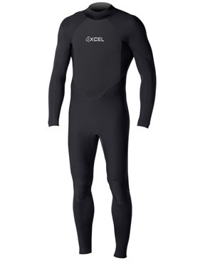 Xcel Mens 4x3mm Icon X Steamer Wetsuit on sale 10% OFF-men-winter-HYDRO SURF