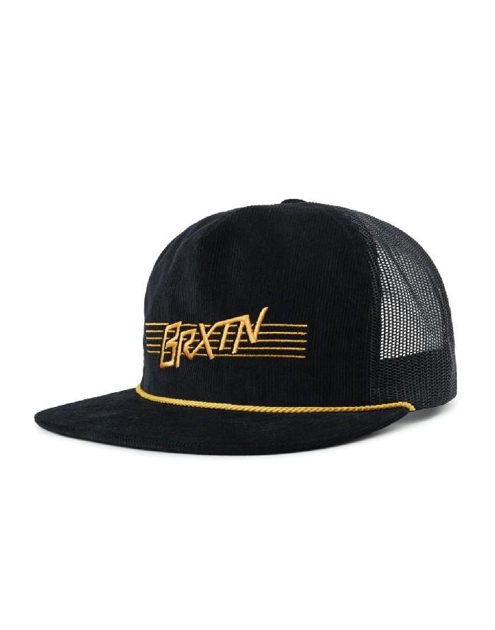 Brixton Hermosa MP Mesh Cap - Caps 4c0ff50f0b2