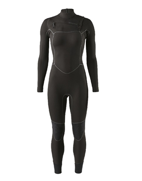 Patagonia W's R3 Yulex Front Zip Full Wetsuit - updated 2019-women-winter-HYDRO SURF