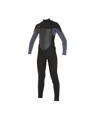 O'Neill Defender 4x3mm Youth Fuze Chest Zip Wetsuit on sale-oneill-HYDRO SURF