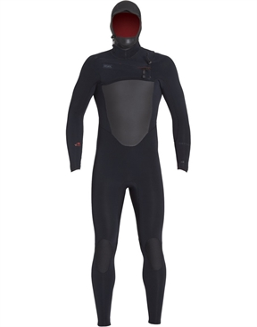 Xcel Men's Wetsuit Drylock 4x3mm Hooded Celliant Thermal Lined on sale-men-winter-HYDRO SURF