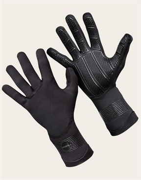 O'Neill Psychotech 1.5mm Wetsuit Glove on SALE-gloves-HYDRO SURF