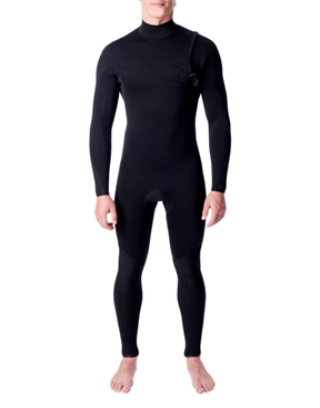 Peak Men's Wetsuit 4x3mm Climax Pro Zip Free Steamer on sale-ripcurl-HYDRO SURF