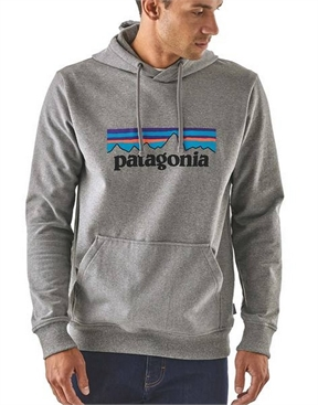 Patagonia P-6 Logo Uprisal Hoody on sale-jumpers-HYDRO SURF