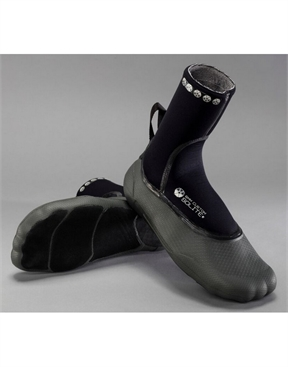 Solite Custom 6mm Booties-boots-HYDRO SURF