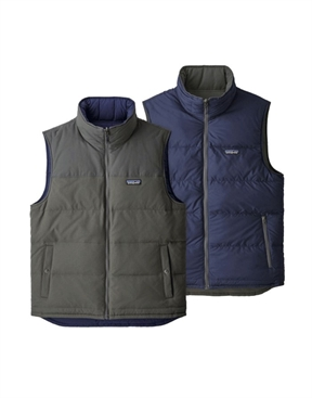 Patagonia Reversible Bivy Down Vest on sale-jackets-HYDRO SURF