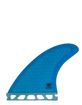 Creatures Arc Icon Fins-future-fins-HYDRO SURF