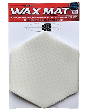 Wax Mat Honey Comb Panel Grip Kit-grip-pads-HYDRO SURF