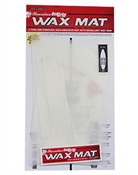 Wax Mat Clear Grip Kit for Funboard Surfboards