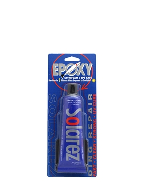 Solarez Epoxy UV Cure Surfboard Ding Repair Resin - EPS Safe - 30ml-solarez-repair-HYDRO SURF