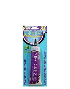 Neo-Rez UV Cure Neoprene & Wetsuit Repair Glue - 30ml-solarez-HYDRO SURF