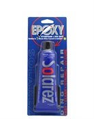 Solarez Epoxy UV Cure Surfboard Ding Repair Resin - EPS Safe - 60ml