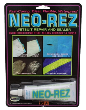 Neo-Rez Neoprene & Wetsuit Repair Glue - 60ml-solarez-HYDRO SURF
