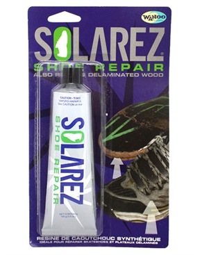 Solarez Shoe Repair Glue - Clear - 105ml-hardware-HYDRO SURF