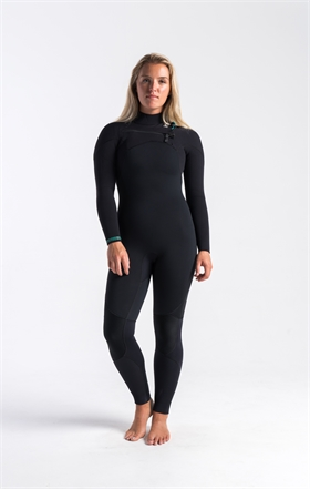 C-Skins Wetsuit Rewired 5x4mm Womens-women-winter-HYDRO SURF