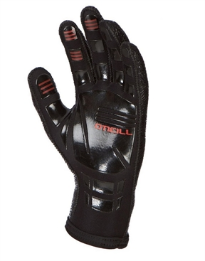 O'Neill 2mm FLX Wetsuit Glove on SALE-gloves-HYDRO SURF