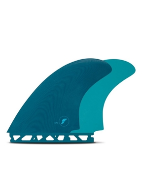 Futures EN Twin Fin Set Fiberglass-future-base-fins-HYDRO SURF