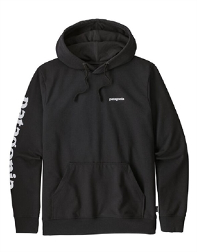 Patagonia Men's Text Logo Uprisal Hoody-jumpers-HYDRO SURF