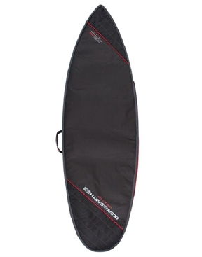 Ocean & Earth Compact Day Shortboard Surfboard Cover-board-bags-HYDRO SURF