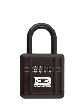 Ocean & Earth Compact Key Vault Lock-accessories-HYDRO SURF