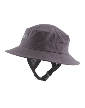Ocean & Earth Bingin Soft Peak Surf Bucket Hat-accessories-HYDRO SURF