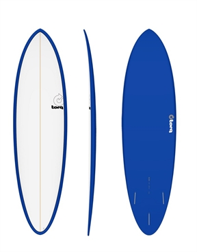 Torq Mod Fun Surfboard - Colour Pineline-fun-HYDRO SURF