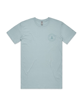 Hydro - Bell Tee St Clair Dunedin -tees-HYDRO SURF