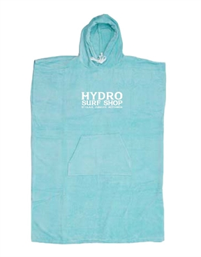 Hydro Surf Hooded Towel Poncho-accessories-HYDRO SURF