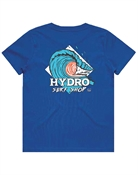 Hydro - Dunedin Barrel Tee Kids