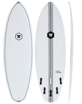 Agenda 7S Surfboards Double Down IM-fun-HYDRO SURF
