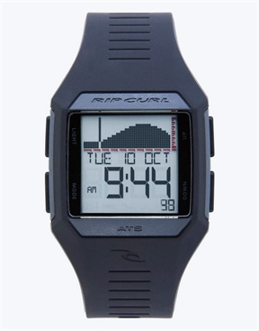 Rip Curl Rifles Mid Size Tide Watch-watches-HYDRO SURF