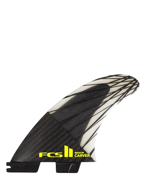 FCS II Carver PC Carbon Tri Set-fcs-HYDRO SURF