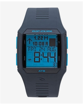 Rip Curl Rifles Tide Watch-accessories-HYDRO SURF