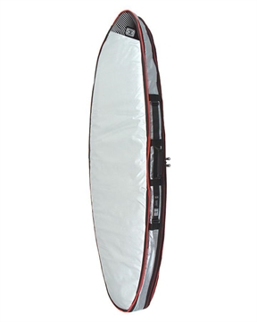 Ocean & Earth Barry Basic Double Surfboard Cover-travel-HYDRO SURF