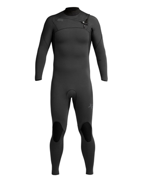 Xcel Comp 4x3mm Wetsuit Steamer-wetsuits-HYDRO SURF