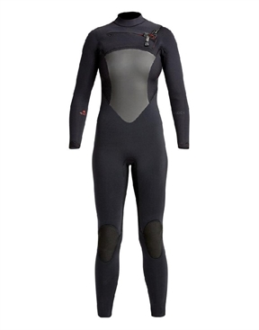 Xcel Ladies Drylock 4x3mm Full Wetsuit -wetsuits-HYDRO SURF