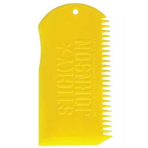 Sticky Johnson Wax Comb-hardware-HYDRO SURF