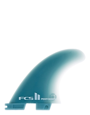 FCS II Performer Glass Flex Fins Tri Set-essential-HYDRO SURF