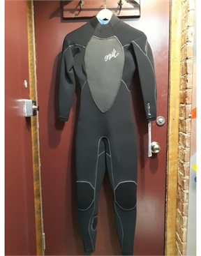 O'Neill Womens Psycho 3 4x3mm Wetsuit On Sale -o'neill-HYDRO SURF