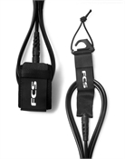 FCS 10ft Big Wave Essentials Leash