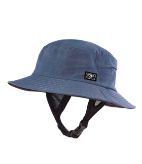 Ocean & Earth Bingin Soft Peak Surf Bucket Hat-hats-HYDRO SURF