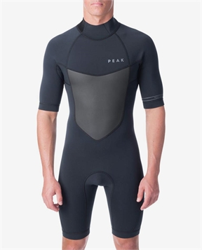 Peak Climax 2mm Spring Suit-wetsuits-HYDRO SURF